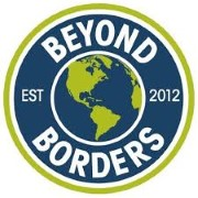 Beyond Borders Logo - CGL Manufacturing, Machining, Turning, Castings, Forgings, Fabrications, Assemblies, Components & China Machining