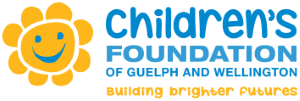 Children's Foundation of Guelph and Wellington Logo - CGL Manufacturing, Machining, Turning, Castings, Forgings, Fabrications, Assemblies, Components & China Machining