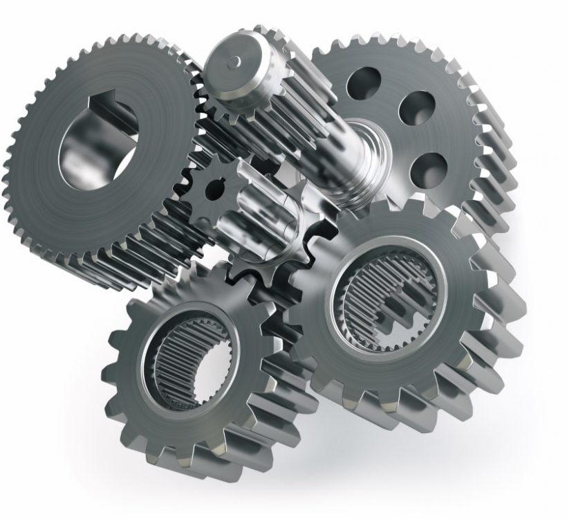 An Image of Engine Gears - CGL Manufacturing, Machining, Turning, Castings, Forgings, Fabrications, Assemblies, Components & China Machining